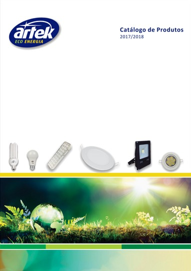 Catálogo ARTEK Matriz Manaus